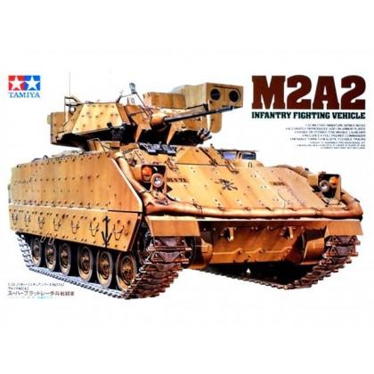 TANQUE INFANTERIA M2A2 USA