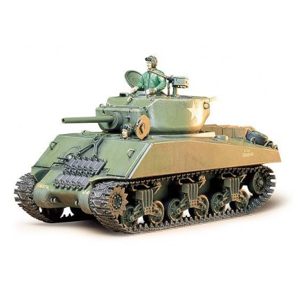 "TANQUE M4A3E2 ""JUMBO"" U.S.A"