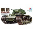 Russian KV-1B Tank 1940 Kit