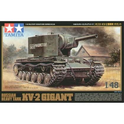 KV-2 GIGANT
