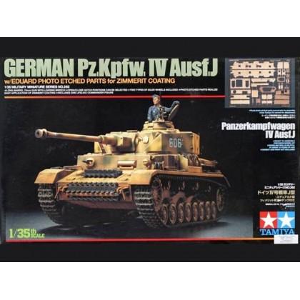 GERMAN Pz.Kpfw. IV Ausf.J