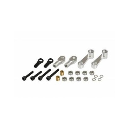 051254 CNC Washout Arm Assembl