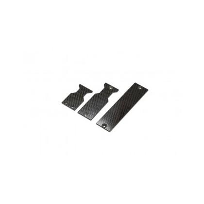 053032 CF Divider Frame Set (2mm)