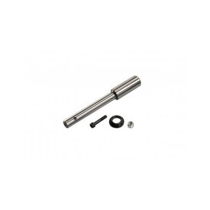 053274 Belt Gear Shaft