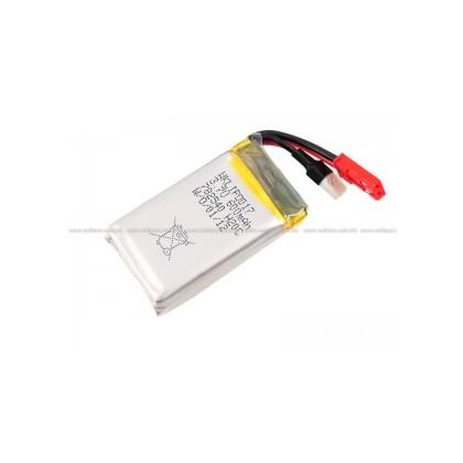 HM-V120D02S-Z-24 3.7V 600mAh Lipo Battery