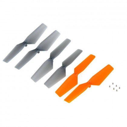 Propeller Blades 6 pcs Props Set for QR Y100