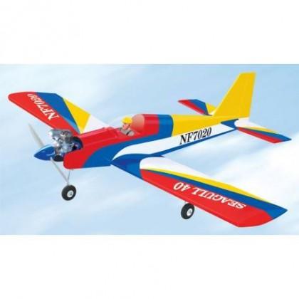 Low Wing Sport -40 ARTF