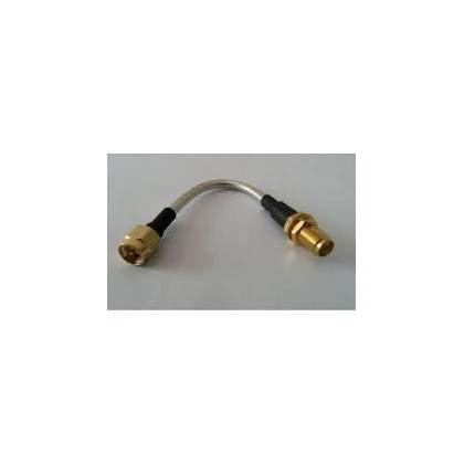 Pigtail flexible Jumper Cable