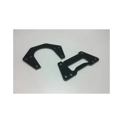 Eclipse 280 Front & Rear Lower Support Brace