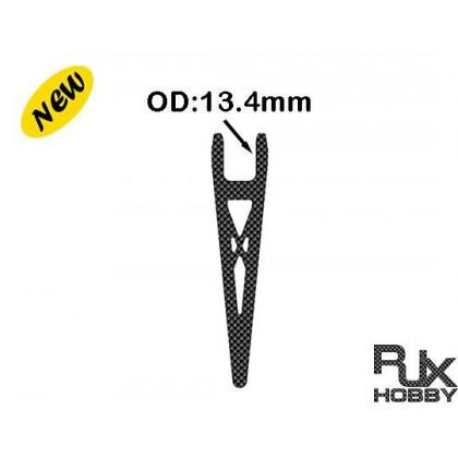Llave ajuste camera OD=13.4mm