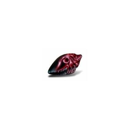 2115E-Lizard roja