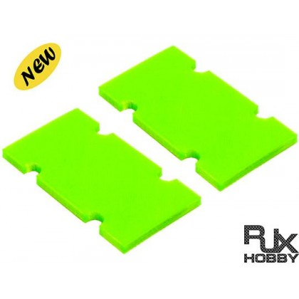 Battery Protection Platex2PCS