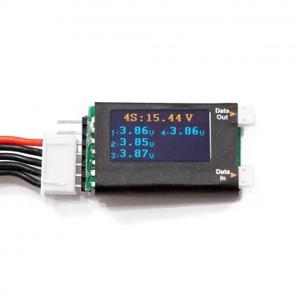 FrSky Sensor Lipo  con pantalla