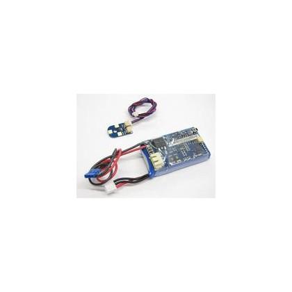 Ultra guard 430 Super combo LED