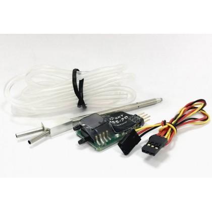 FrSky Sensor velocidad aire ASS 70