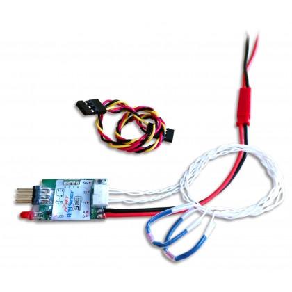 FrSky RPM sensor