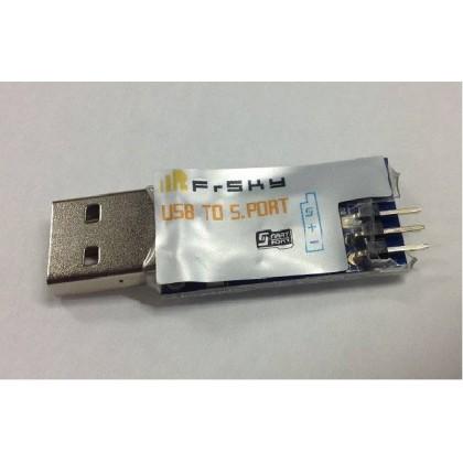 Frsky USB to S.Port