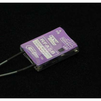 Receptor RFASB FASST