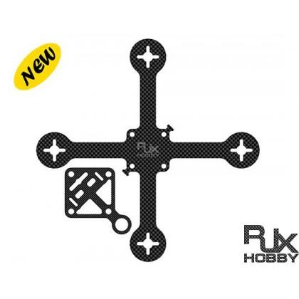 FPV Racing Drone 110mm