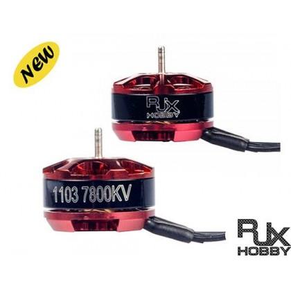 Motor 1103 7800KV 2pcs