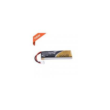 Tattu 600mAh 3.7V 30C Molex Plug