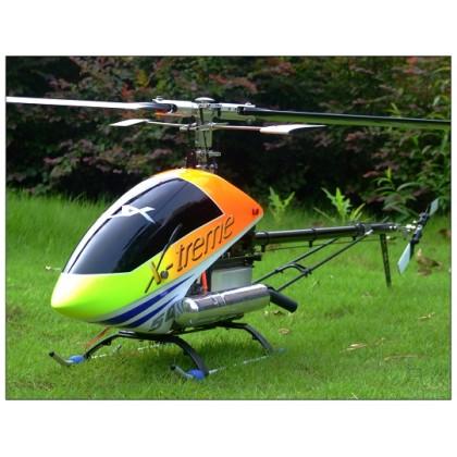 X-TREME 50 TT Flybarless