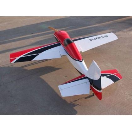 SLICK 540 100CC rojo