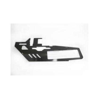 054203 X5 V2 CF Frame (Right 1.6mm)
