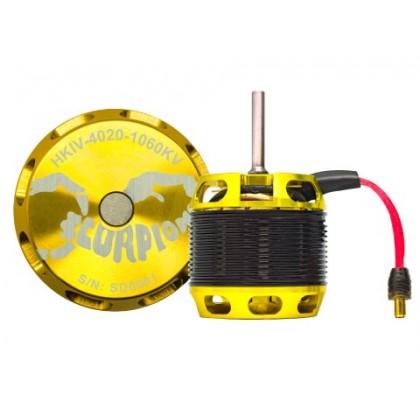 Scorpion HKIV-4020-1060KV