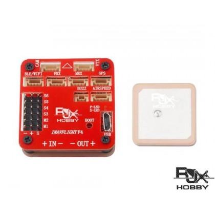INAV F4 Flight Controller GPS