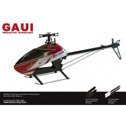 GAUI X4 II Kit