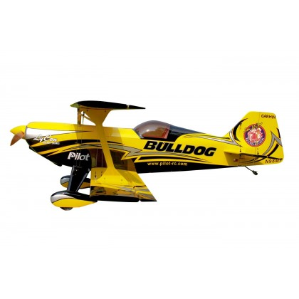 "Pitts Challenger 87"" 120cc"
