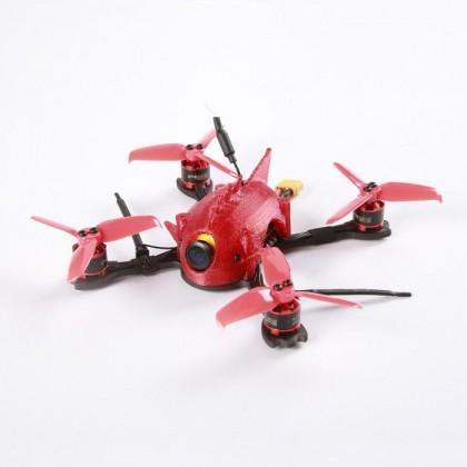 Razor X125 2.5'' Micro FPV BNF