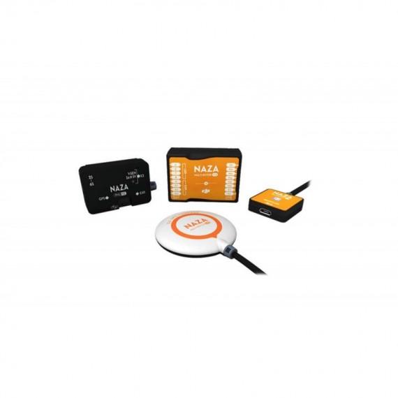 Naza-M V2, modulo PMU V2  + GPS