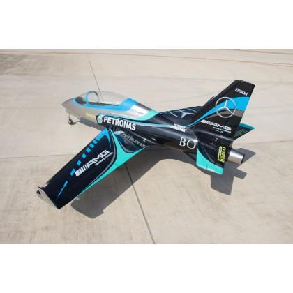 Viper Jet MkII 3.0m (118″)