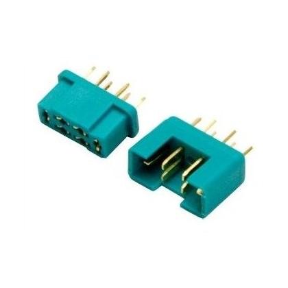 Conector MPX Pareja