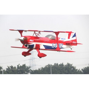 Pitts Challenger – 73″ (50-70cc)