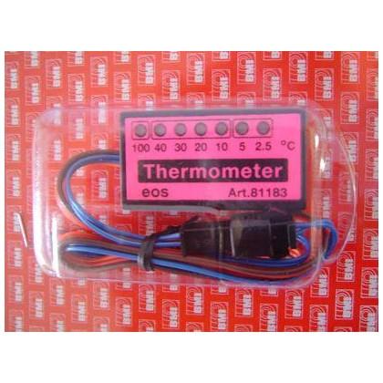Termometro con memoria