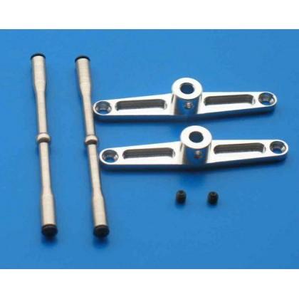 XT60729 flybar control arm assembly