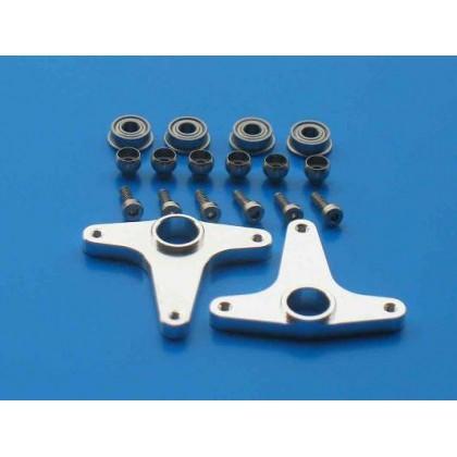 XT60817M CCPM control lever assembly