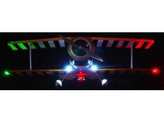 Sistemas de Luces y sonido