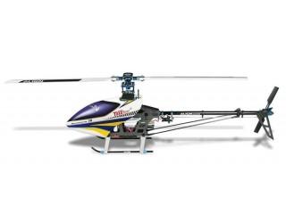 T-REX 450 V2