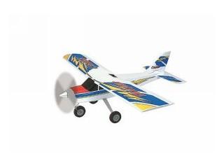 Aviones electricos