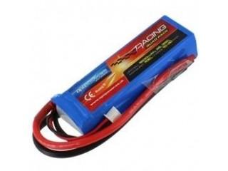 Baterias lipo