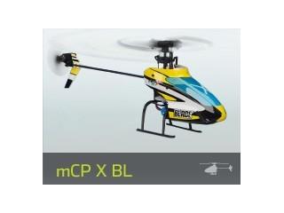 MCPX BL