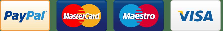 Modos de pago seguros con tarjeta